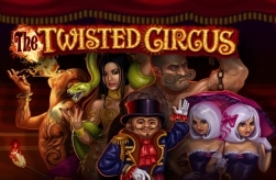 Royal Panda: Duża wygrana na Twisted Circus