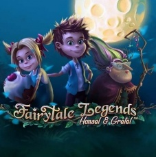 Casumo Casino dodaje do 25 free spinów na nowy slot Fairytale Legends: Hansel and Gretel