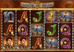 Casumo casino darmowe spiny na book of the dead 2
