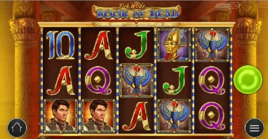 Free spiny w casumo casino na slot book of dead