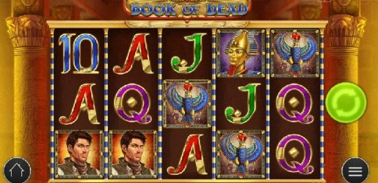 Casumo casino darmowe spiny na slot book of dead 1