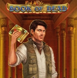 Casumo casino darmowe spiny na slot book of dead