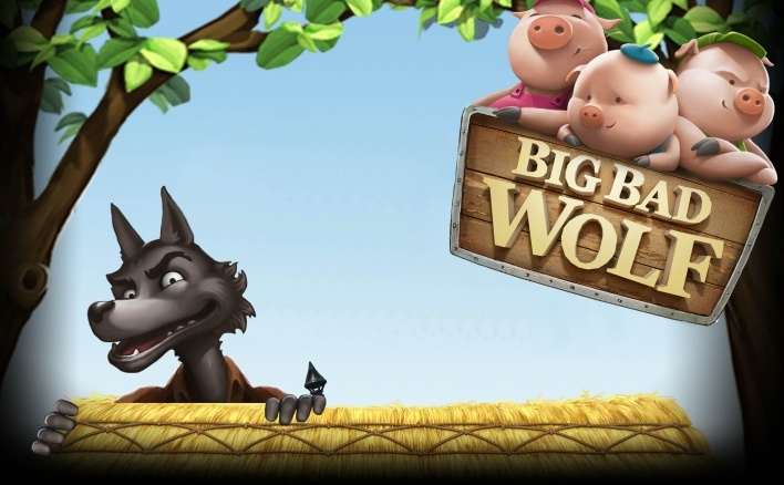 Free spiny na slot big bad wolf w casumo casino