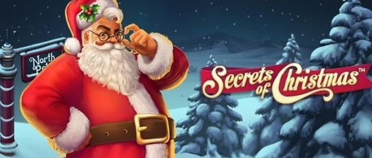 Casumo casino darmowe spiny secrets of christmas