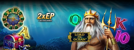 online casino news lord of ocean tricks