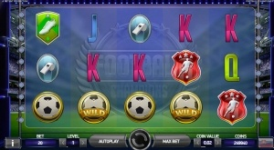 Mr green darmowe spiny football roulette 3