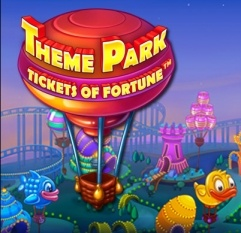 Mr green darmowe spiny na theme park tickets of fortune 3
