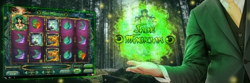 Doladowania w mr green na jade magican