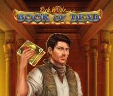 Mr green doladowania na slocie the book of the dead 4