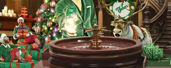 Mr green loterie na christmas roulette table 1