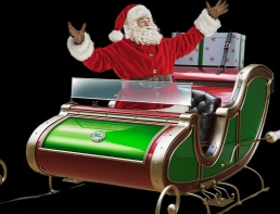Mr green loterie na christmas roulette table