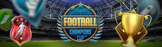 Royal panda darmowe spiny football champions cup 1