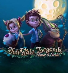 Royal Panda: Free spiny na Fairytale Legends: Hansel and Gretel