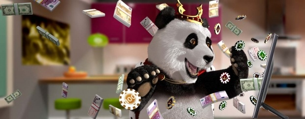 Royal panda free spiny na gonzos quest twin spin i starburst 3
