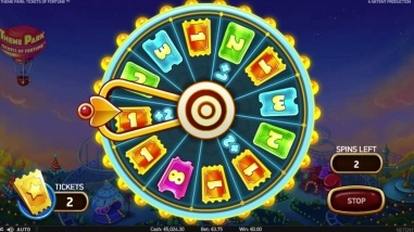 Royal panda free spiny na theme park tickets of fortune 2