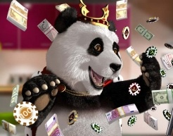 Royal Panda: Weekendowe wielkie wygrane